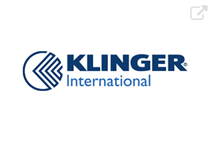 Logo Klinger International Management GmbH