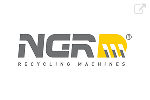 Logo Next Generation Recyclingmaschinen GmbH