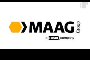 Logo Maag